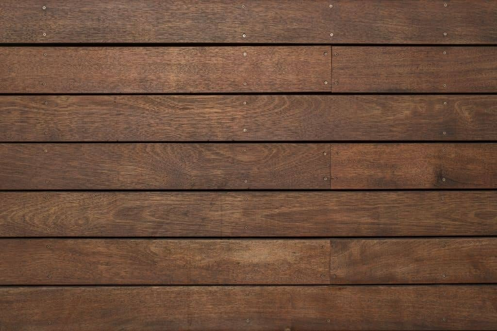 professional deck staining and painting